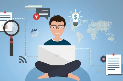 think like digital marketers